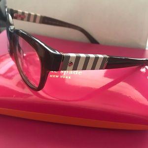 New - Kate Spade Eyeglasses